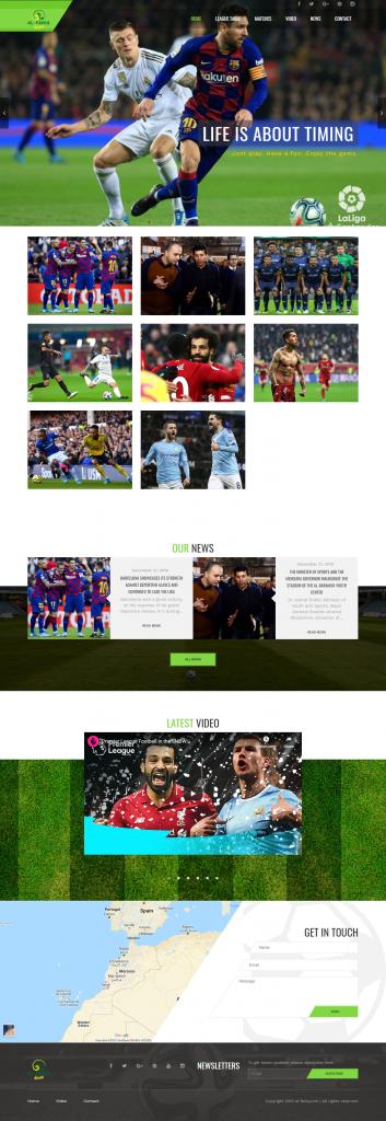 Al-Fariq – Get the Latest Football News - www.clients.kawsarhabib.com